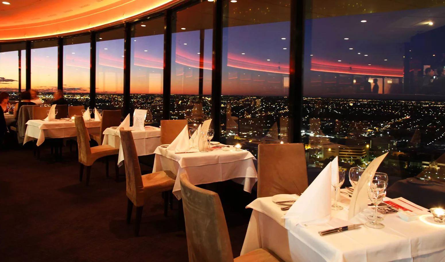 Казанские рестораны и отели на урежут цены в честь Всемирного дня туризма