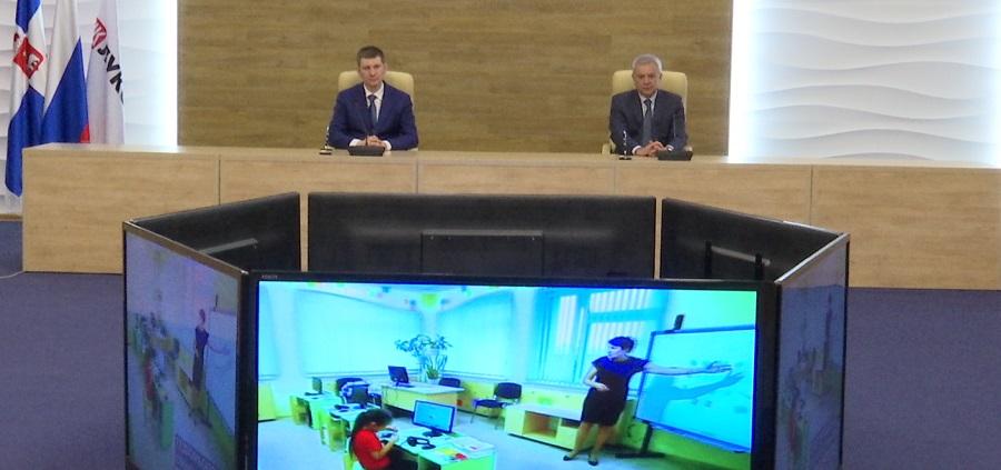 ЛУКОЙЛ заключил соглашение с прикамским министерством транспорта