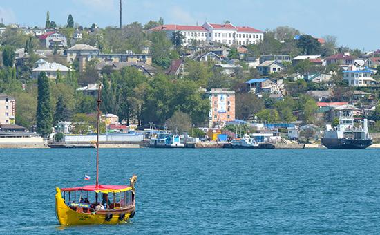 Инвесторам в Крым предложили обходить санкции анонимно