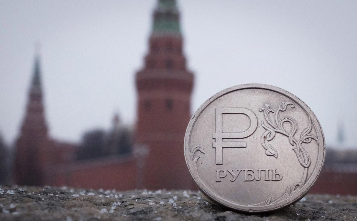 Москва в 2018 году увеличит объем займов в полтора раза