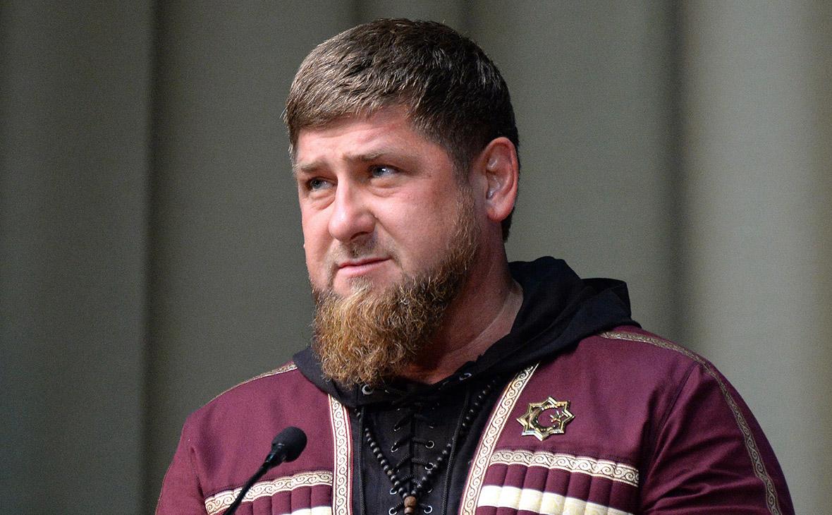 Кадыров рассказал о найденных в Сирии российских женщинах и детях