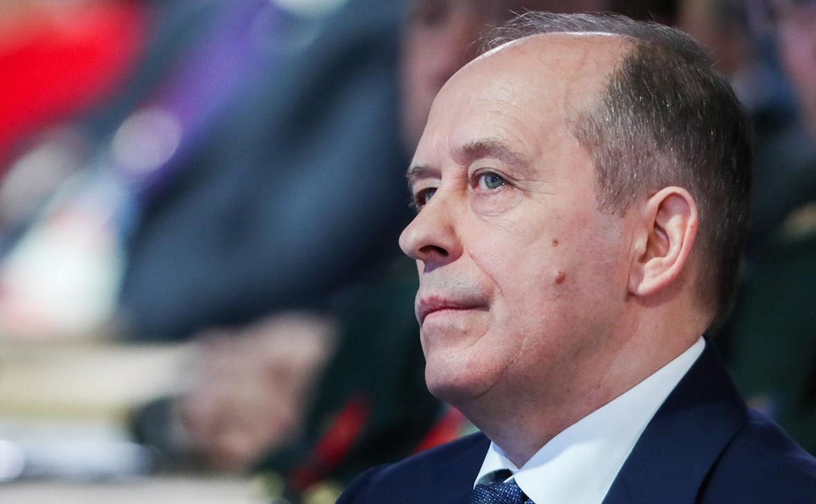 ФСБ обустраивает Сеть