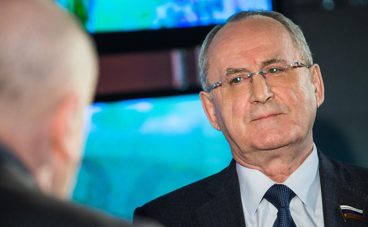 """Надир Хафизов: """"От инспекций безбарьерной среды нужна польза"""""""