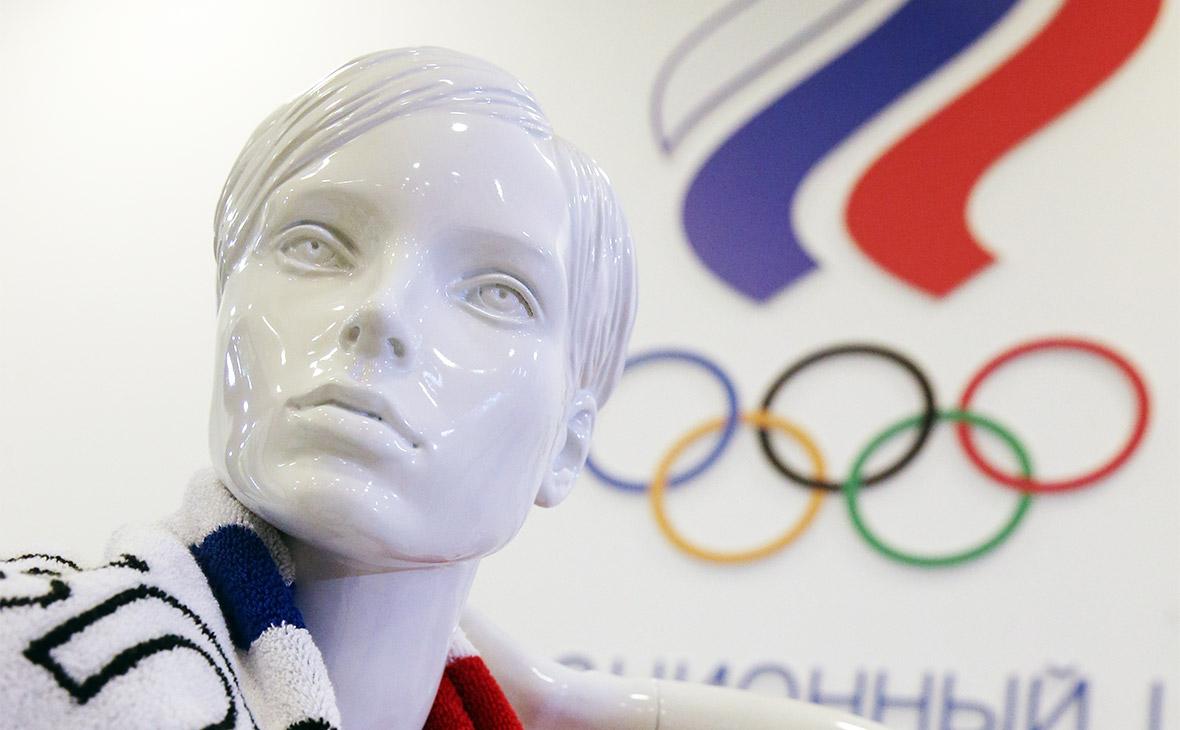 Zasport опубликовал эскизы «нейтральной» формы российских олимпийцев