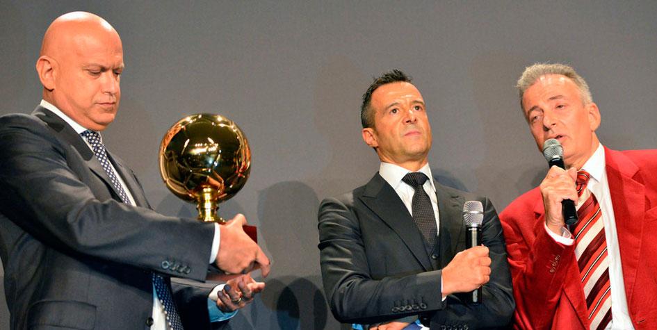 Российские футболисты выбыли из числа претендентов на премию Golden Boy