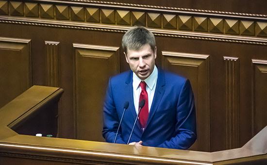Украинский депутат назвал имя заказчика своего похищения