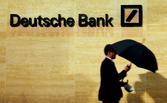 Deutsche Bank спрогнозировал ослабление рубля на5% кконцу года