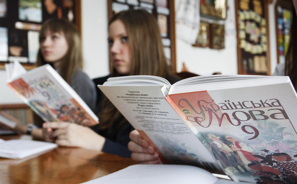 Госдума сочла закон об образовании на Украине «этноцидом русского народа»