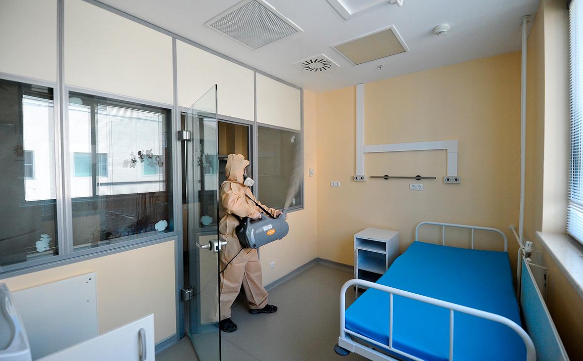 В Москве число вылечившихся от коронавируса превысило 130 тыс.