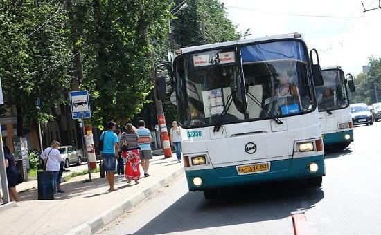 Нижегородские власти готовы к повышению стоимости проезда