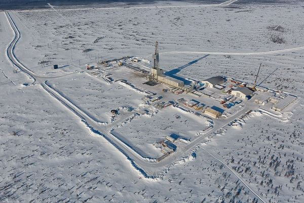Тюменские нефтяники отчитались о росте добычи по итогам 2016 года