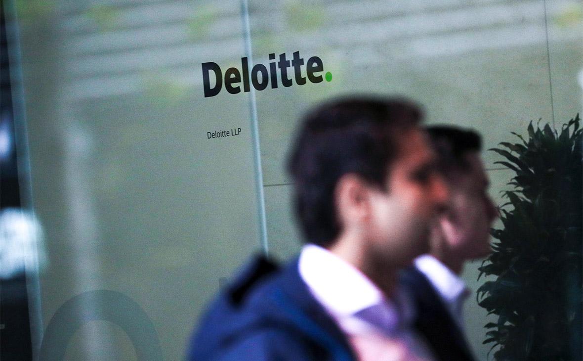 Хакеры проникли в «облако» с миллионами сообщений клиентов Deloitte