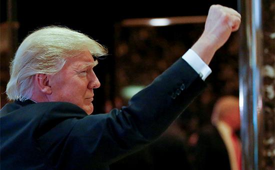Human Rights Watch назвала Трампа угрозой правам человека
