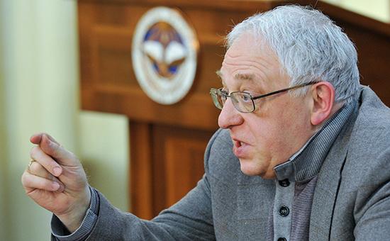 Скончался вице-президент «Ростелекома» Наум Мардер