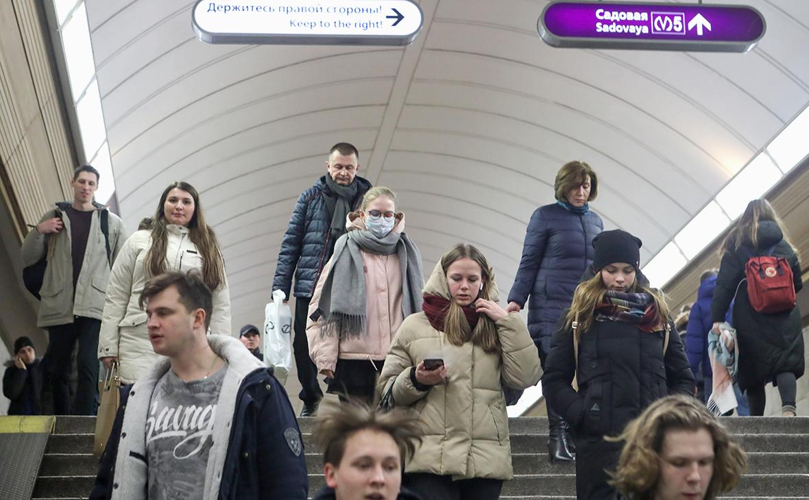 Власти Петербурга поддержали решение об отмене ПМЭФ из-за коронавируса