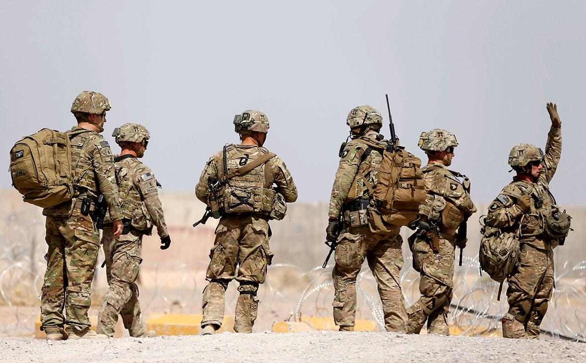Fox News сообщил о подписании Трампом новой стратегии по Афганистану