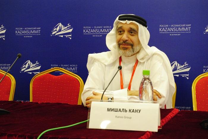 Богатейший араб мира считает Татарстан перспективным для инвестиций