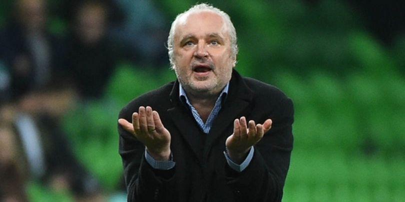 ФК «Краснодар» вылетел из розыгрыша Кубка России