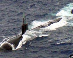 похищение американской подводной лодки