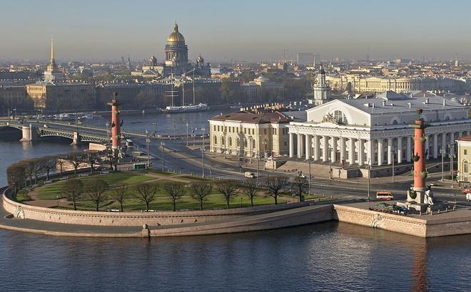 Петербург за пять минут: изменения в Biocad и туристический бум в Суоми