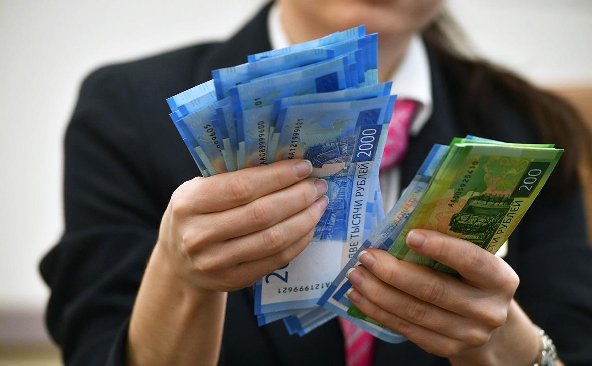 «Гознак» разработал приложение для проверки подлинности новых банкнот