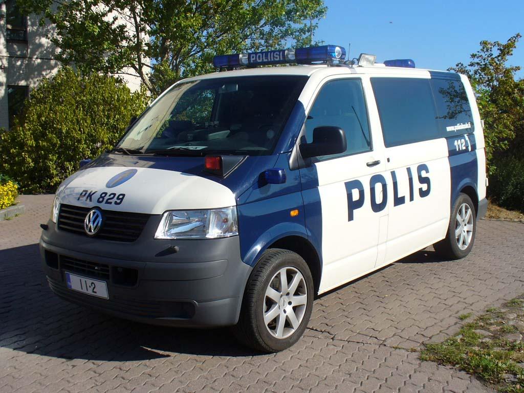 СМИ: Финские силовики провели обыски в компании русского бизнесмена