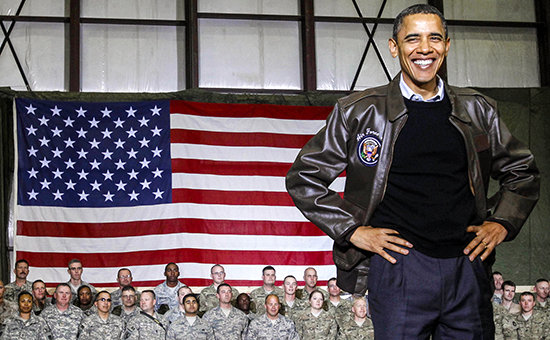 Обама имир: вкаких войнах участвовали США приуходящем президенте