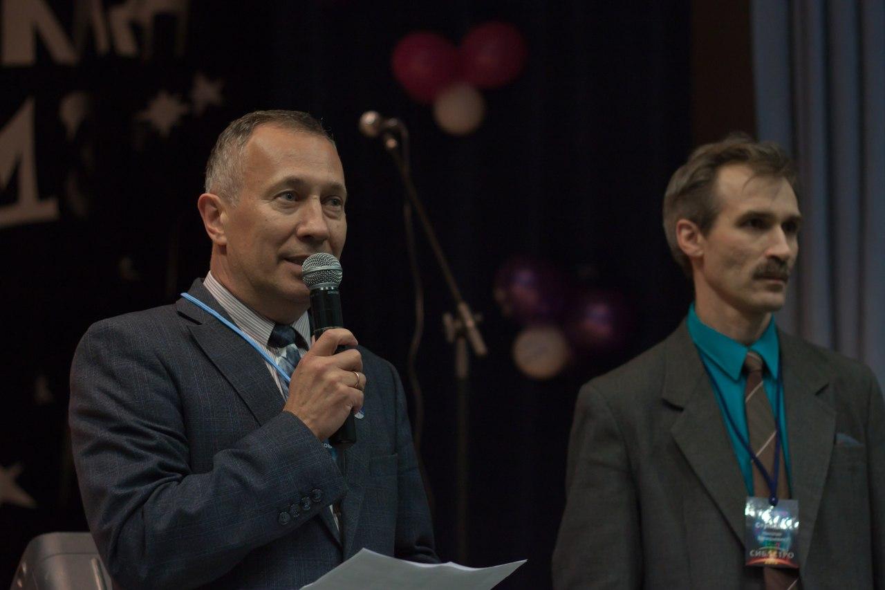 Началась кампания за освобождение главы новосибирского планетария