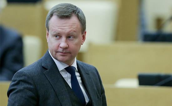СКР подсчитал выгоду отмошенничества экс-депутата Вороненкова