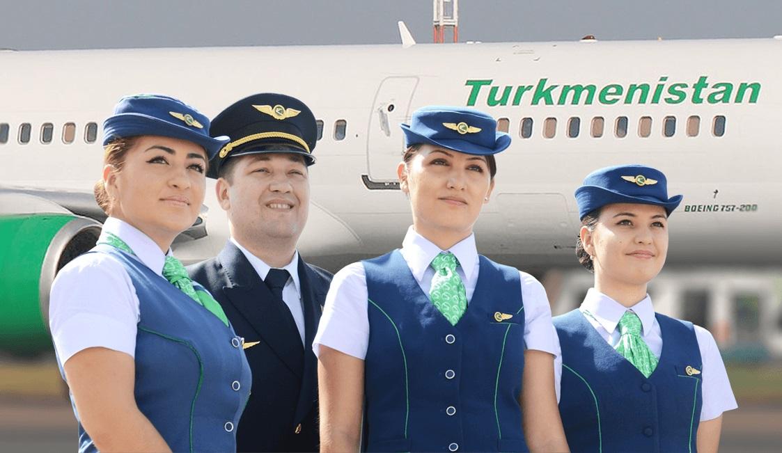 Туркменистан упростит процедуру получения визы для жителей Татарстана