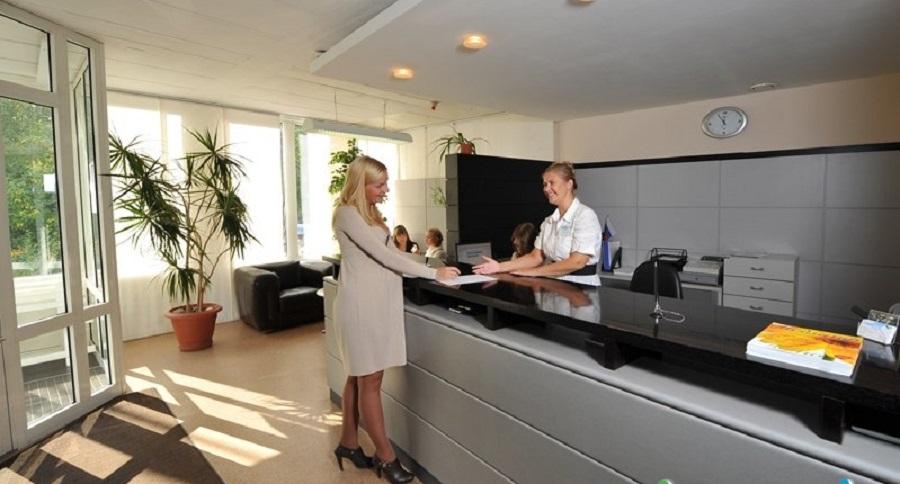 В Прикамье продали крупнейшую сеть частных клиник