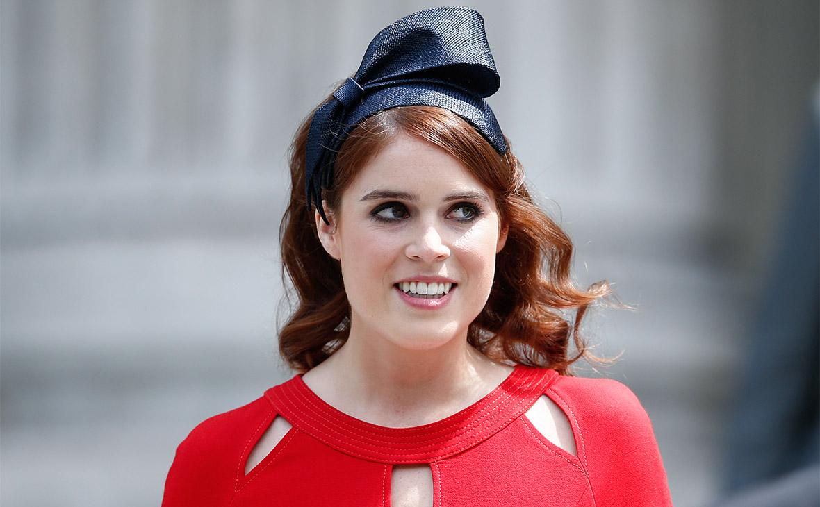 В Британии объявили о свадьбе принцессы Евгении с бывшим официантом