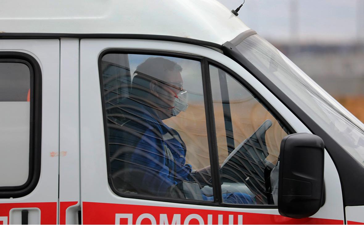 Умерли два зараженных коронавирусом сотрудника предприятий «Роскосмоса»