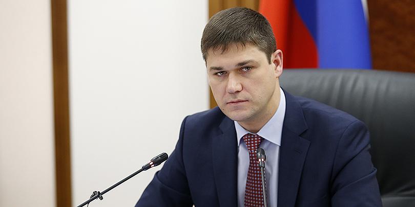 Вице-губернатор Кубани Алтухов: Экономику нельзя изменить щелчком пальцев