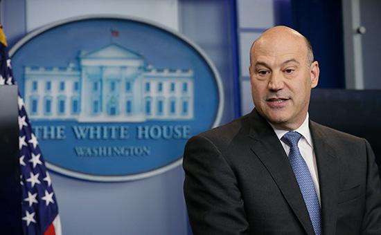 Советник Трампа допустил ужесточение санкций противРоссии