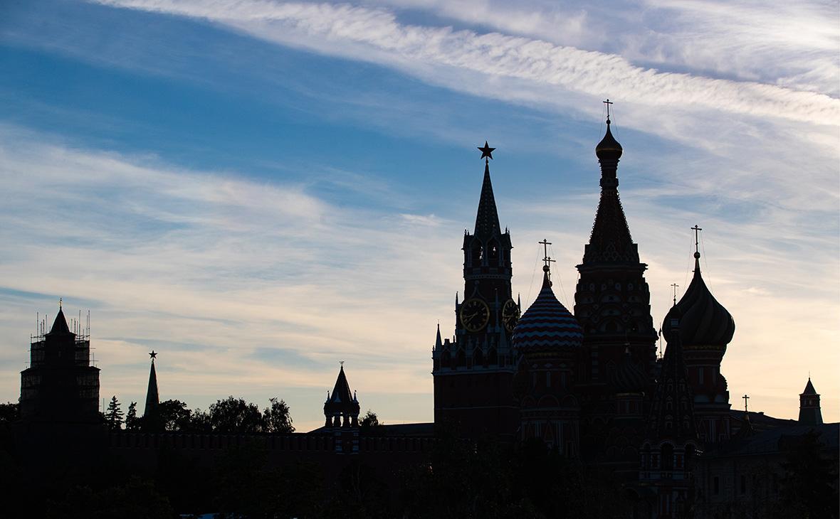 Совбез подготовит план защиты России от санкций