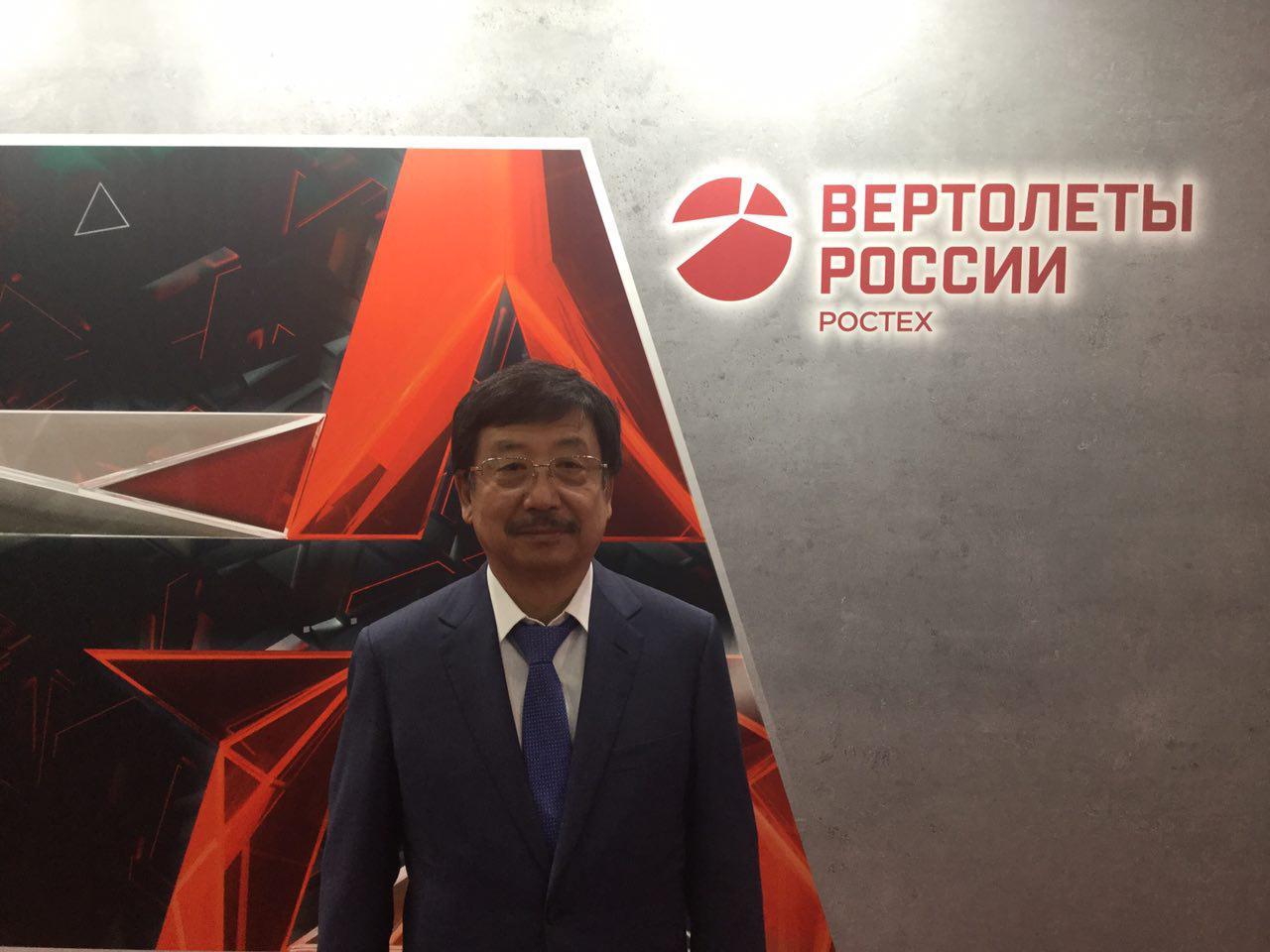Беларусь планирует купить «Ансаты» для тренировки военных пилотов