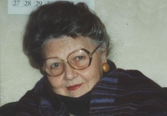 В Петербурге умерла известная писательница