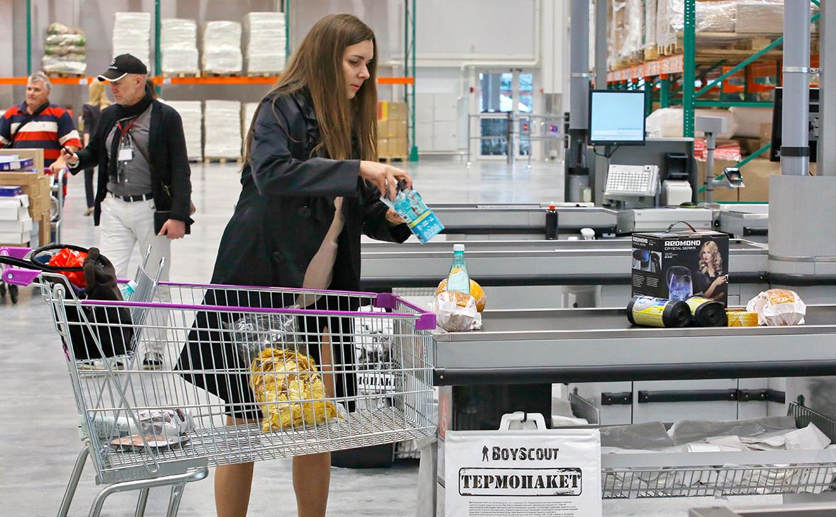 Средний класс отказался возвращаться к докризисным стандартам потребления