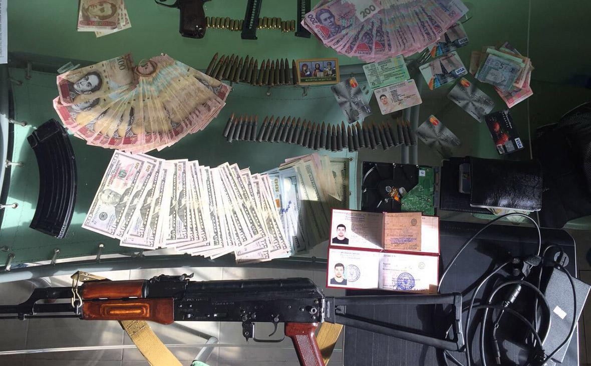 На Украине задержали продавших криптовалюту на $500 тыс. мошенников