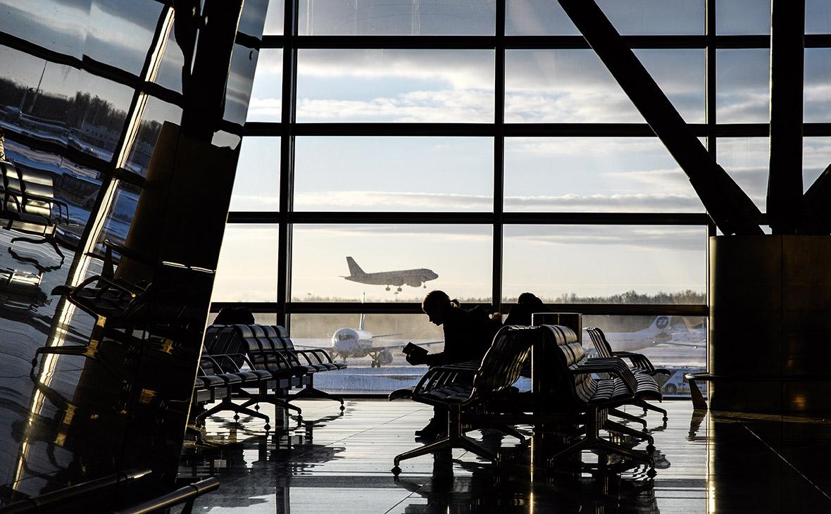 В России повысили порог задолженности для запрета на выезд за границу