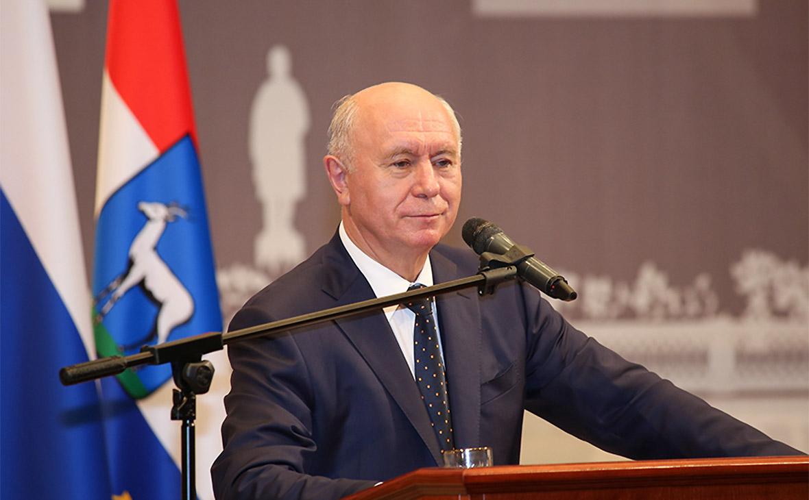 «В головах все перепутано»: чем запомнится экс-губернатор Меркушкин