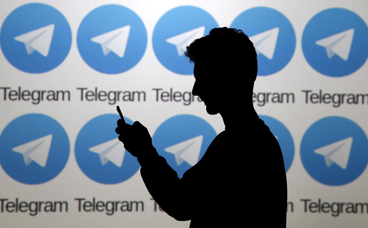 Telegram-канал  сообщил о возможности обходить блокировку «в два клика»