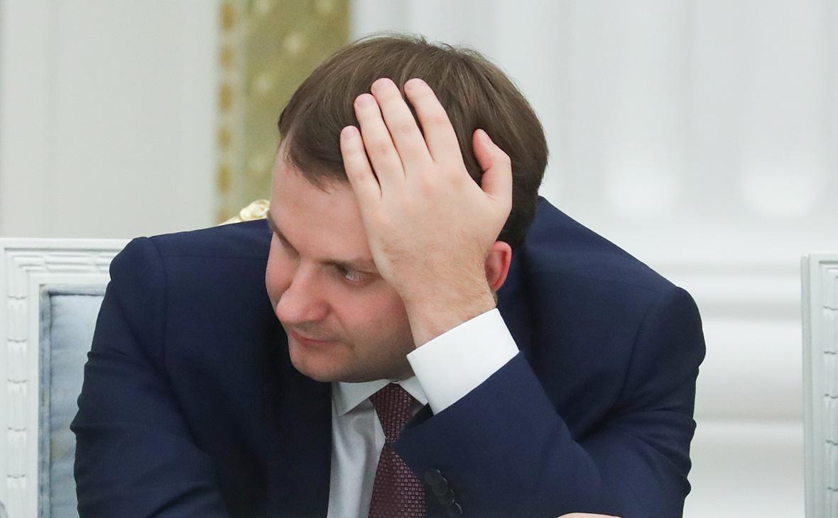 Орешкин назвал причины «вылезших наружу» проблем банковского сектора