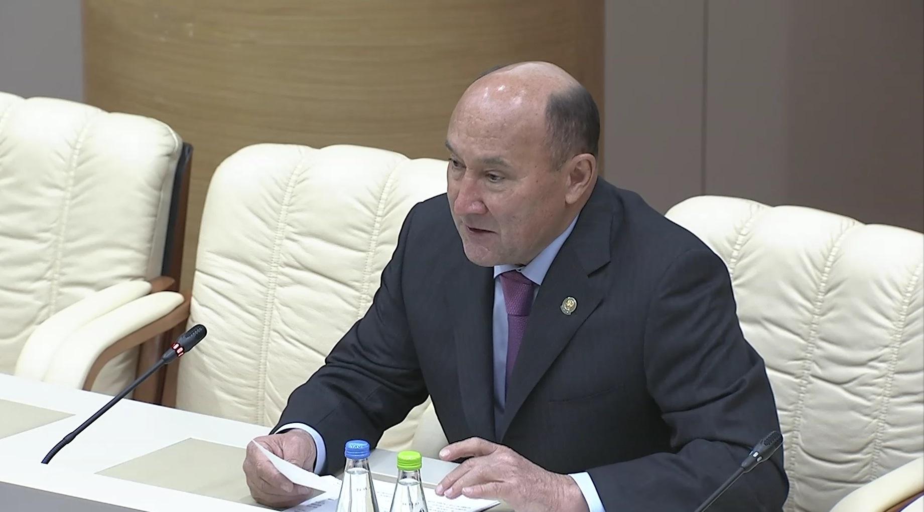 Урожай зерна в Татарстане составит 5,2 млн тонн