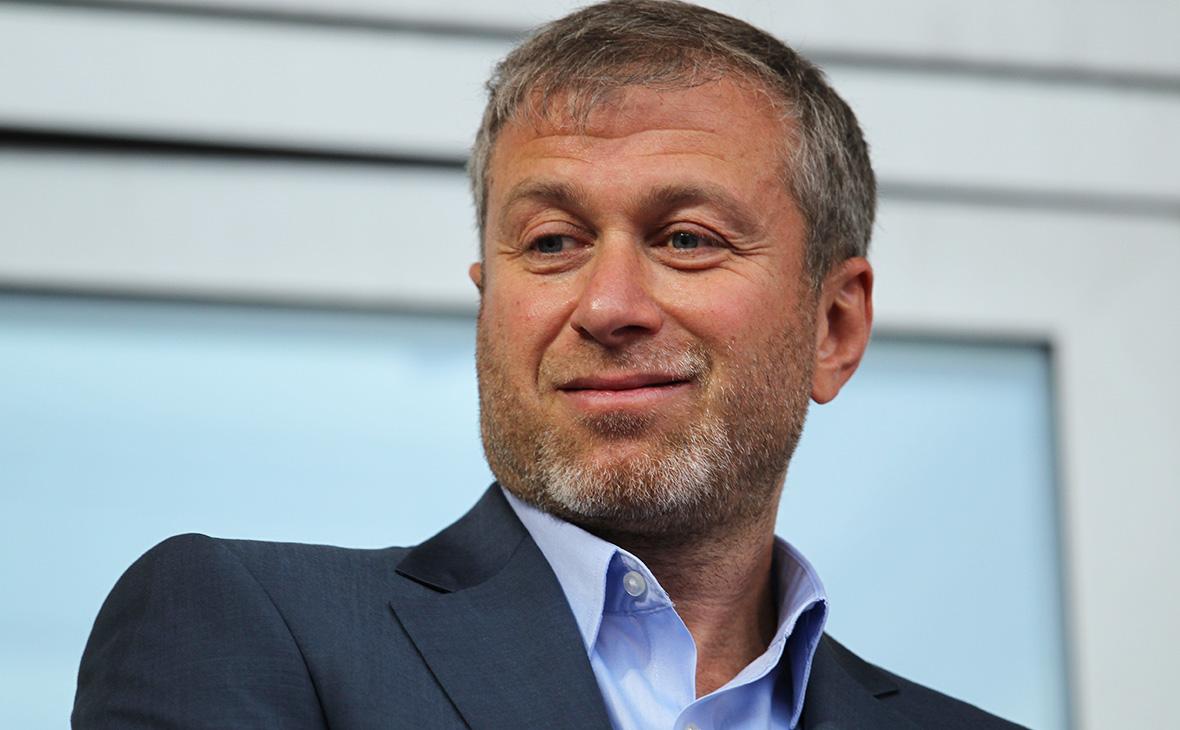 Абрамович с Абрамовым купили 24,5% «Трансконтейнера»