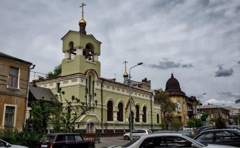 Земельный вопрос: старообрядцы судятся с властями Ростова