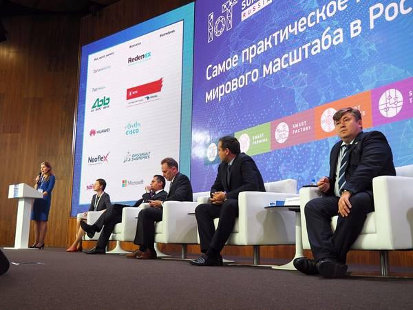 Татарстан опробует региональный проект «Цифровой экономики» в Иннополисе