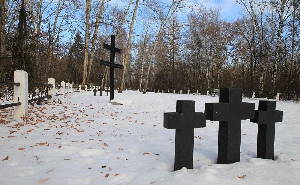Суд обязал ООО снести недостроенный крематорий под Уфой