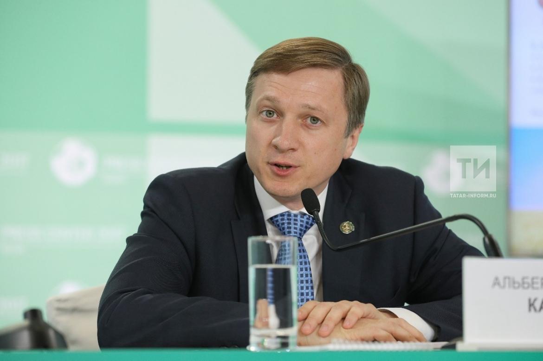 Кубок конфедераций увеличит розничный товарооборот в Татарстане